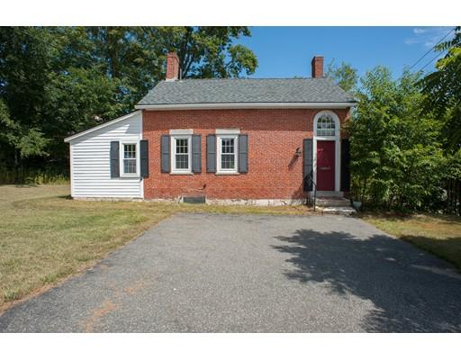 Casa Unifamiliar por un Venta en 60 Hamilton Street 60 Hamilton Street Southbridge, Massachusetts 01550 Estados Unidos