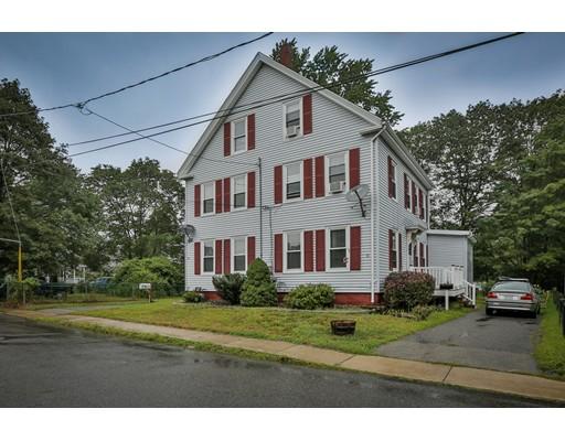 多户住宅 为 销售 在 4 Trues Court Amesbury, 01913 美国