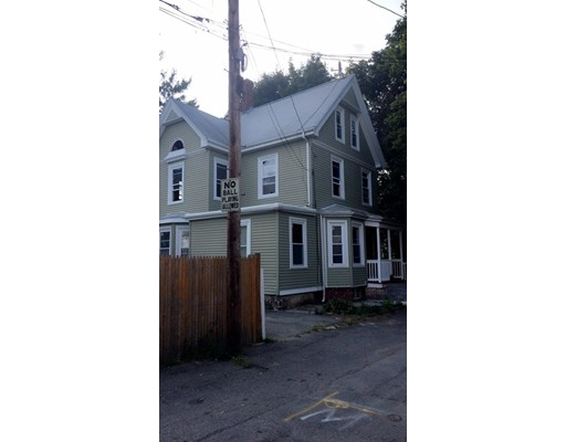 Single Family Home for Rent at 10 Cypress Place Lynn, Massachusetts 01902 United States
