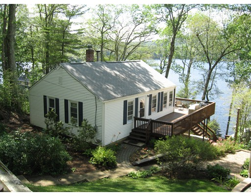 Single Family Home for Sale at 12 Forest Court Holland, Massachusetts 01521 United States