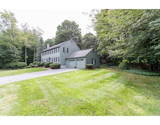 52 Park Ave, Wellesley, MA, 02481