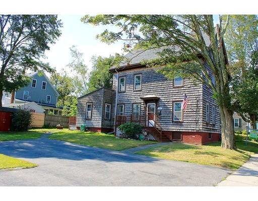 共管式独立产权公寓 为 销售 在 30 Pearl Street 30 Pearl Street Amesbury, 马萨诸塞州 01913 美国