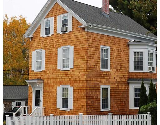 Condominium for Sale at 39 Lincoln Avenue Marblehead, Massachusetts 01945 United States