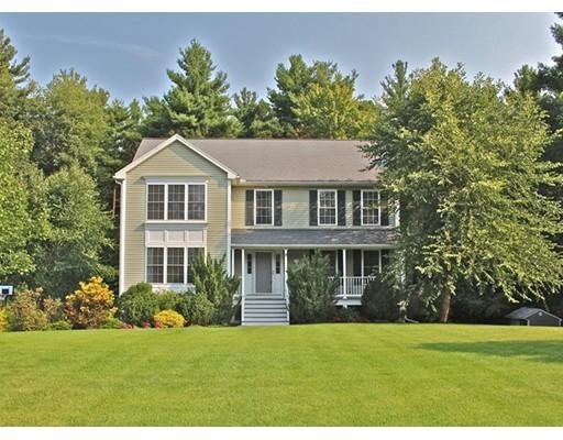 واحد منزل الأسرة للـ Sale في 9 Morse Circle Shirley, Massachusetts 01464 United States