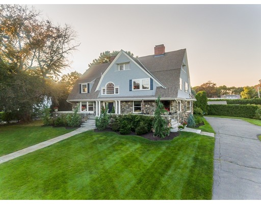Single Family Home for Sale at 150 Atlantic Avenue Swampscott, Massachusetts 01907 United States