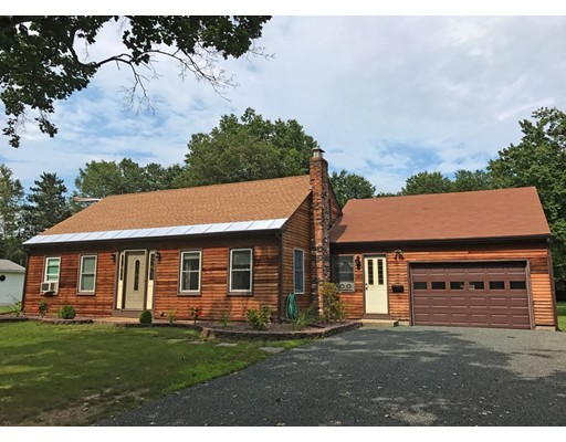 Single Family Home for Sale at 113 Montague Street Montague, Massachusetts 01376 United States