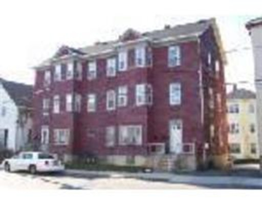 Multi-Family Home for Sale at 163 Haffards Street Fall River, 02723 United States