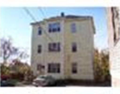 Multi-Family Home for Sale at 163 Haffards Street Fall River, Massachusetts 02723 United States