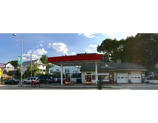 Comercial para Venda às 474 Ferry Street 474 Ferry Street Everett, Massachusetts 02149 Estados Unidos