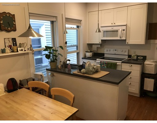 Single Family Home for Rent at 42 Union Street Cambridge, Massachusetts 02141 United States