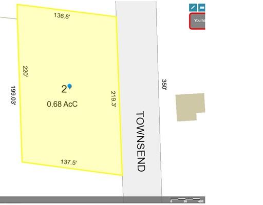 土地 为 销售 在 425 West Townsend Road Lunenburg, 01462 美国
