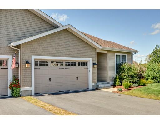 شقة بعمارة للـ Sale في 7 Amanda Circle Milford, Massachusetts 01757 United States