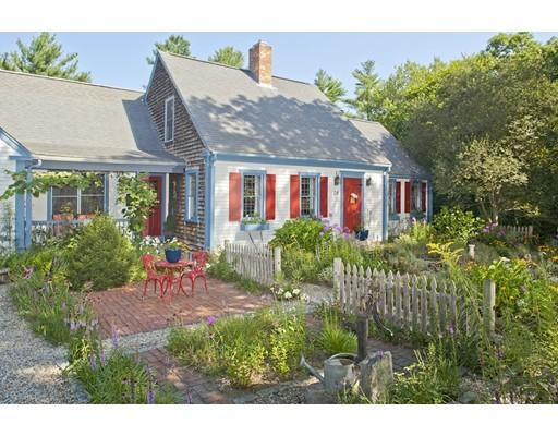 Maison unifamiliale pour l Vente à 24 Buttonwood Drive Plympton, Massachusetts 02367 États-Unis