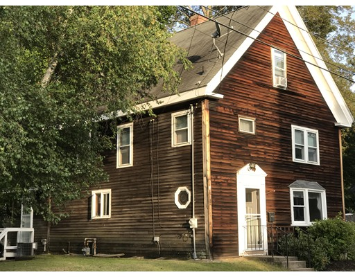 独户住宅 为 销售 在 25 Powow Amesbury, 01913 美国