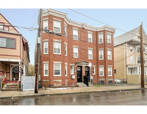 Multi-Family Home for Sale at 75 Ruthven Street Boston, Massachusetts 02121 United States