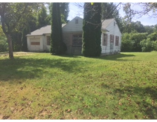 Single Family Home for Sale at 3 Norman Circle 3 Norman Circle Montague, Massachusetts 01376 United States