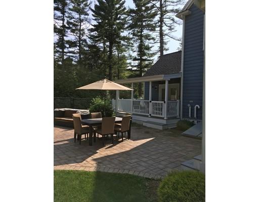 Casa Unifamiliar por un Venta en 1 Bristol Lane 1 Bristol Lane Foxboro, Massachusetts 02035 Estados Unidos