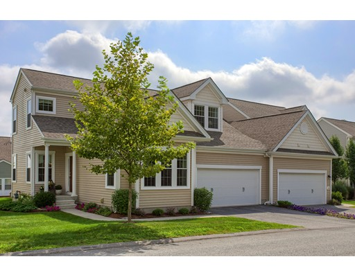 17 Ryder Path 17, Acton, MA 01720