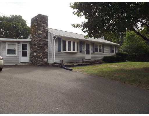 Частный односемейный дом для того Продажа на 60 Line Street 60 Line Street Easthampton, Массачусетс 01027 Соединенные Штаты