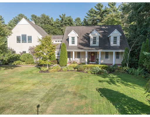 Single Family Home for Sale at 79 Tearall Road 79 Tearall Road Raynham, Massachusetts 02767 United States