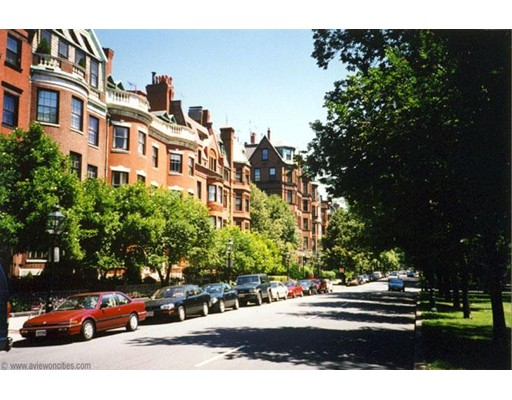 362 Commonwealth Avenue 3D, Boston, MA 02115