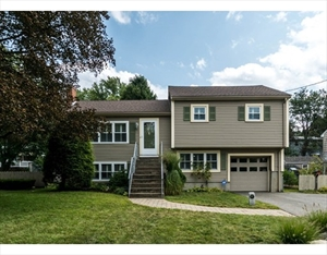 38 LIVERMORE ROAD  is a similar property to 66 Leitha Dr  Waltham Ma