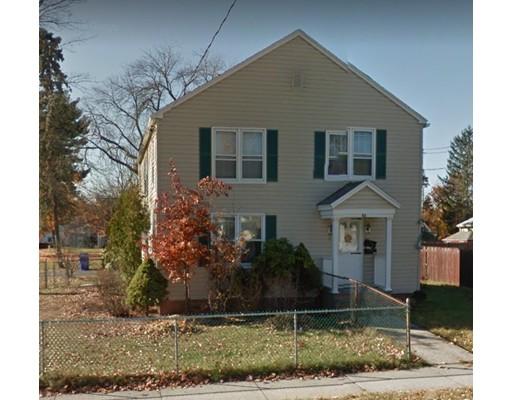 Casa Multifamiliar por un Venta en 80 Pasco Road Springfield, Massachusetts 01151 Estados Unidos
