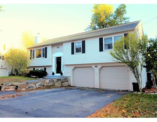 独户住宅 为 销售 在 46 Brinton Drive 46 Brinton Drive Nashua, 新罕布什尔州 03064 美国