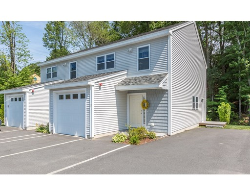 Condominium for Sale at 765 High Street Clinton, Massachusetts 01510 United States