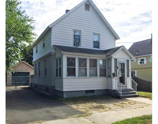 واحد منزل الأسرة للـ Sale في 16 Duke Street 16 Duke Street Ludlow, Massachusetts 01056 United States