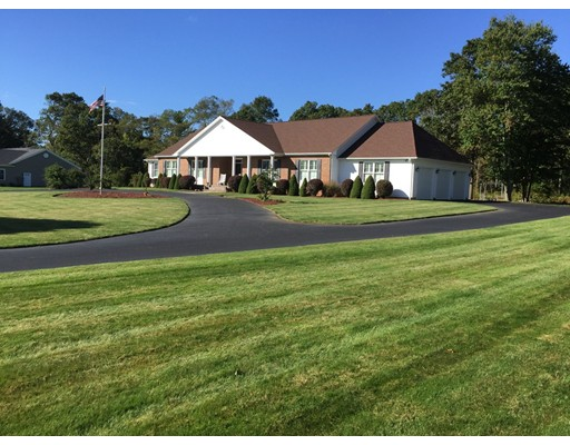 Additional photo for property listing at 6 Palmer Meadow Lane  Rehoboth, Massachusetts 02769 United States