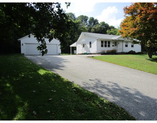 Single Family Home for Sale at 49 Elizabeth Avenue North Smithfield, Rhode Island 02896 United States