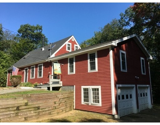 Additional photo for property listing at 670 Old Petersham Road 670 Old Petersham Road Barre, 매사추세츠 01005 미국