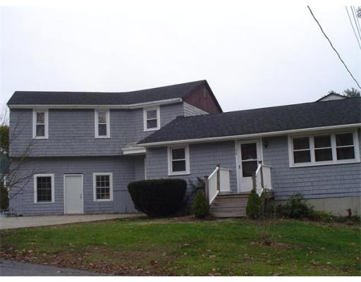 Single Family Home for Sale at 36 Wheeler Avenue Rockland, Massachusetts 02370 United States