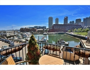 39 Commercial Wharf 3 is a similar property to 2 West 6th  Boston Ma