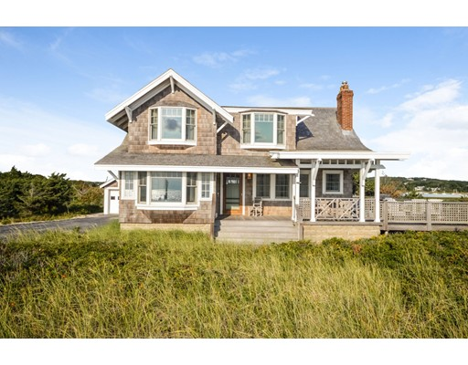 Single Family Home for Sale at 203 Chapoquoit 203 Chapoquoit Falmouth, Massachusetts 02540 United States