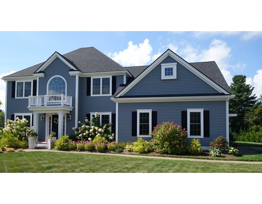 واحد منزل الأسرة للـ Sale في 28 High Point Drive 28 High Point Drive Grafton, Massachusetts 01536 United States