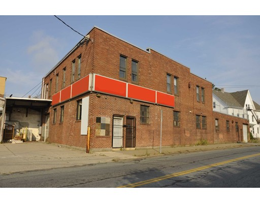 2185 Purchase St, New Bedford, MA 02746