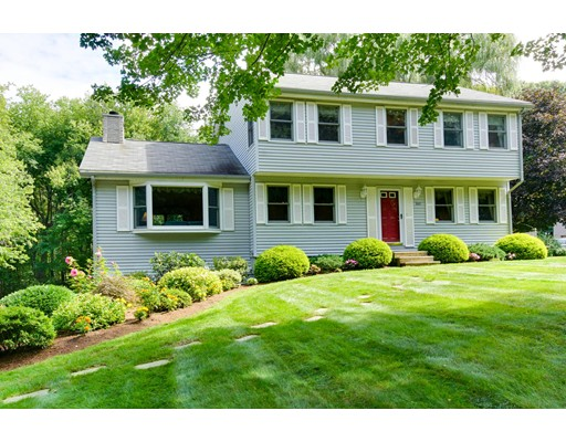 Single Family Home for Sale at 360 Boston Road Chelmsford, Massachusetts 01824 United States