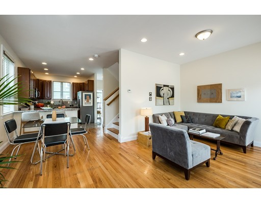 157 Garden Street 157, Cambridge, MA 02138