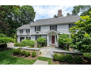 72 Standish Rd  is a similar property to 17 Pembroke Rd  Wellesley Ma