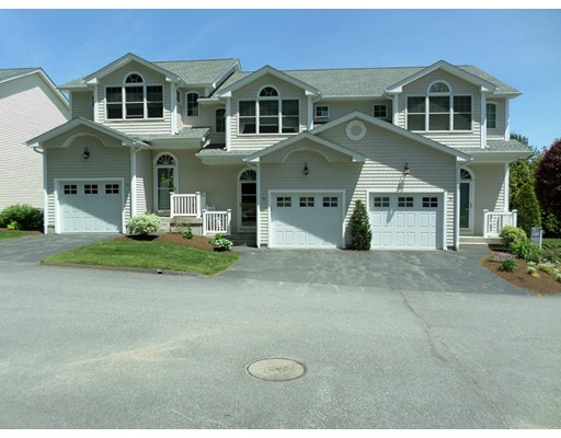 共管式独立产权公寓 为 销售 在 1 Santini Street North Providence, 罗得岛 02904 美国