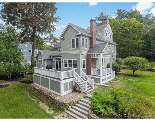 45 Abbot Street, Andover, MA 01810