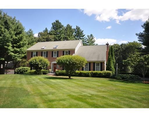 独户住宅 为 销售 在 27 Stoneymeade Way 27 Stoneymeade Way 阿克顿, 马萨诸塞州 01720 美国