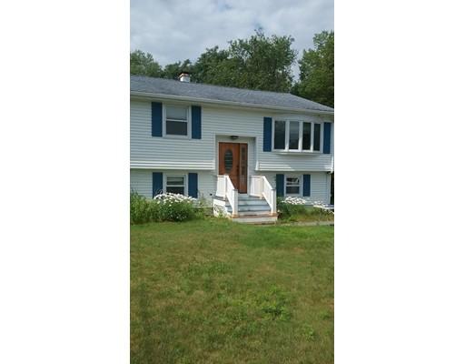 Casa Unifamiliar por un Alquiler en 21 coach road Billerica, Massachusetts 01820 Estados Unidos