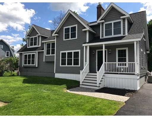 Maison unifamiliale pour l Vente à 19 Bruce Avenue 19 Bruce Avenue Shrewsbury, Massachusetts 01545 États-Unis