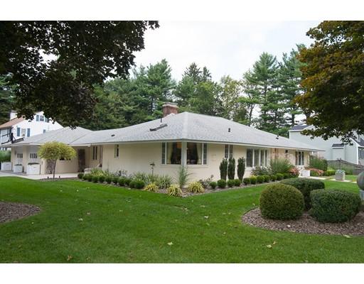 Casa Unifamiliar por un Venta en 151 Highland Street 151 Highland Street Holden, Massachusetts 01520 Estados Unidos
