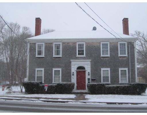 Single Family Home for Rent at 46 Summer Street Kingston, Massachusetts 02346 United States
