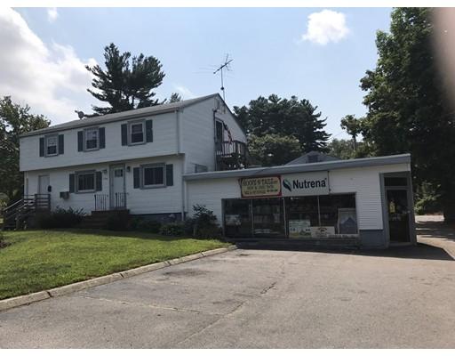 Commercial للـ Sale في 126 Pleasant Street East Bridgewater, Massachusetts 02333 United States