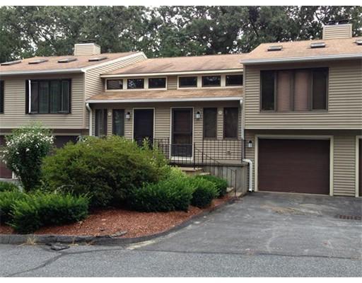 联栋屋 为 出租 在 21 Nottingham Rd #21 21 Nottingham Rd #21 格拉夫顿, 马萨诸塞州 01519 美国